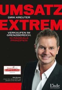 100 Prozent mehr Umsatz mit Dirk Kreuter