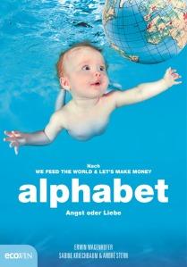 alphabet - Angst oder Liebe