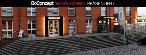 BoConcept Hamburg - Am Fischmarkt