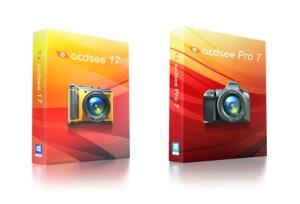 ACDSee Pro 7 und 17