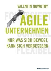 Agile-Unternehmen